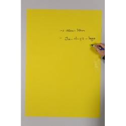 Sarı Yazı Tahtası