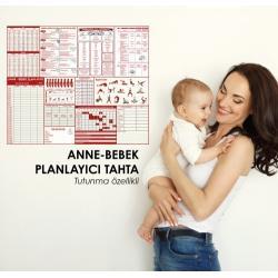 ANNE BEBEK PLANLAYICI