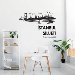İSTANBUL SİLÜET