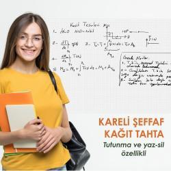 KARELİ ŞEFFAF